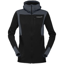 Norrona Falketind Warm1 Stretch Zip Hoodie - Women's