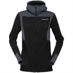 Norrona Falketind Warm1 Stretch Zip Hoodie - Women's
