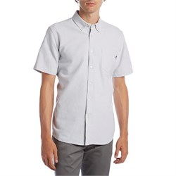 Obey Clothing Dissent ll Woven Button-Down Shirt