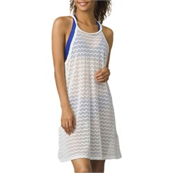 Prana Page Cover Up Dress - Women's