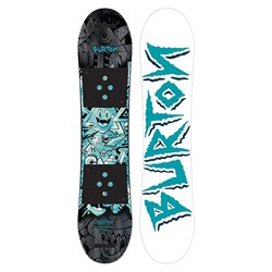 Burton Chopper Snowboard - Boys'