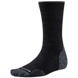 Smartwool PhD® Outdoor Light Crew Socks
