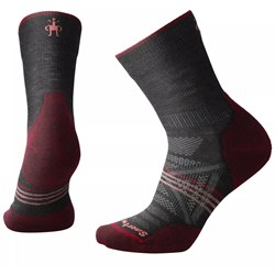 Smartwool PhD® Outdoor Light Mid Crew Socks - Women's