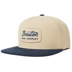 Brixton Jolt Snapback Hat