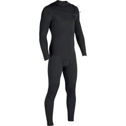 Vissla 7 Seas 4/3 Chest Zip Wetsuit