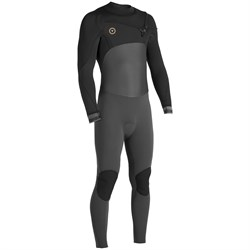 Vissla 7 Seas 4/3 50/50 Chest Zip Wetsuit