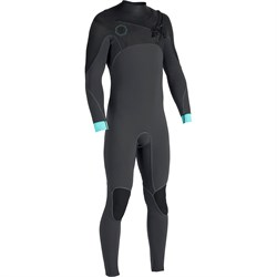 Vissla North Seas 4​/3 Chest Zip Wetsuit