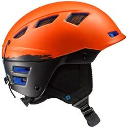 Salomon helmet size chart