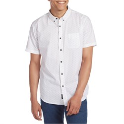 Imperial Motion Winston Short-Sleeve Woven Shirt