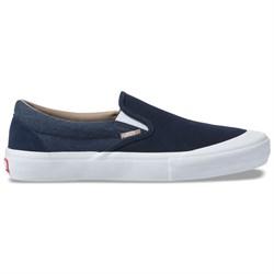 Vans Slip-On Pro Skate Shoes