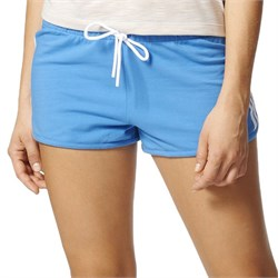 Adidas Originals Slim Shorts - Women's