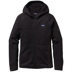 Patagonia Better Sweater Hoodie - Women's