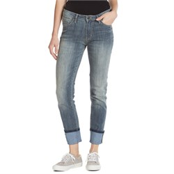 Women's Denim Fit Guide | evo
