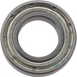 Enduro MAX Greasable Angular Contact Bearing