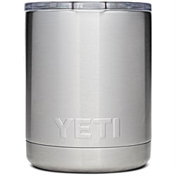 YETI Rambler 10oz Lowball with Lid