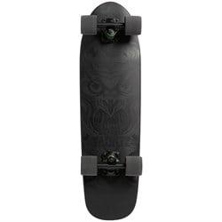 Landyachtz Dinghy Emboss Cruiser Skateboard Complete