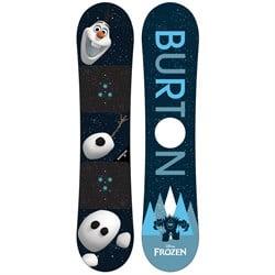 Burton Disney Frozen Olaf Snowboard - Boys'  - Used