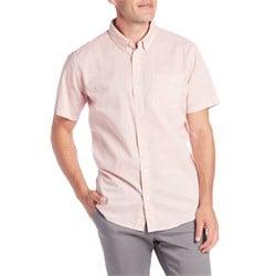Patagonia Lightweight Bluffside Short-Sleeve Shirt