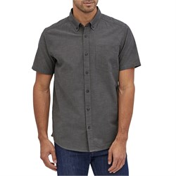 Patagonia Lightweight Bluffside Short-Sleeve Shirt