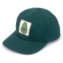Mollusk Avocado Patch Hat