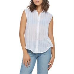Obey Clothing Isle Shirt - Women's