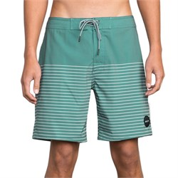 RVCA Curren Trunk 18