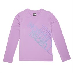 The North Face Long-Sleeve Hike​/Water Tee - Girls'