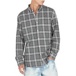 Barney Cools Cabin Flannel Shirt