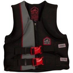 Liquid Force Junior Hinge CGA Wakeboard Vest - Kids' 2018