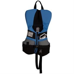 Liquid Force Fury Infant CGA Wakeboard Vest - Infant Boys'