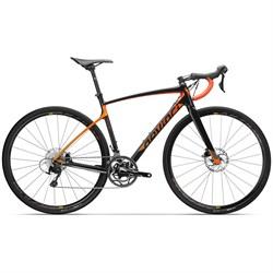 Devinci Hatchet Carbon 105 Complete Mountain Bike  - Used