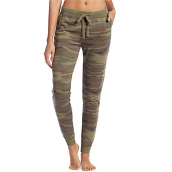 Z Supply The Camo Sweatpants - Women's