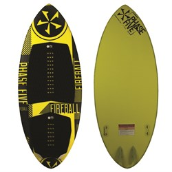 Phase Five Fireball Wakesurf Board
