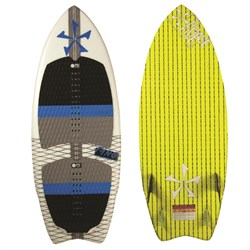 Phase Five Fang Wakesurf Board
