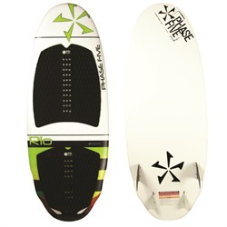 Phase Five Rio Wakesurf Board