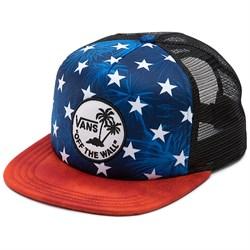 c9d442f2b79 Vans Hat Size Chart