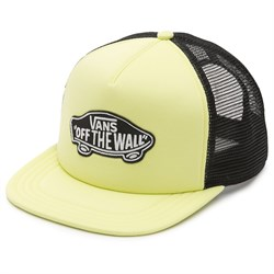 f4b9e1850f5d76 Vans Classic Patch Trucker Hat
