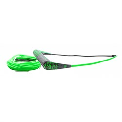 Hyperlite Team Wakeboard Handle ​+ A-Line 80 ft Mainline