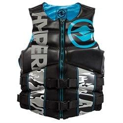 Hyperlite Special Agent Team CGA Wakeboard Vest