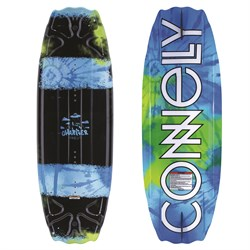 Connelly Charger Wakeboard - Boys' 2020