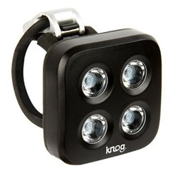 Knog Blinder Mob The Face Front Bike Light