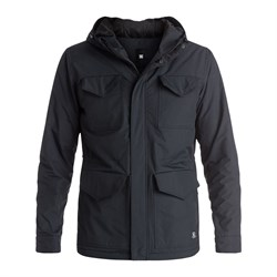 DC Fairburn Jacket