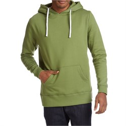 evo Pullover Hoodie