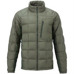 Burton AK BK Down Insulator Jacket