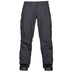 Burton Cargo Short Fit Pants