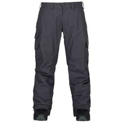 Burton Cargo Short Fit Pants