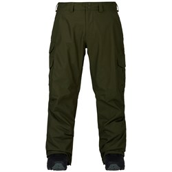 Burton Cargo Mid Fit Pants
