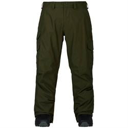 Burton Cargo Mid Fit Pants - Used