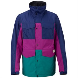 Analog Tollgate Jacket