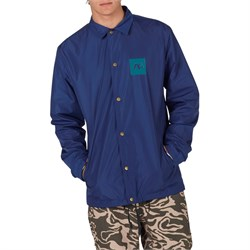 Analog Campton Coaches Jacket